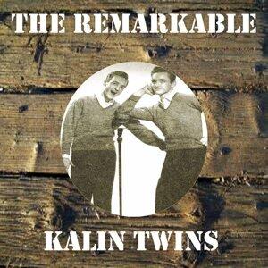 Kalin Twins 歌手頭像