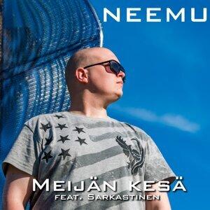 Neemu 歌手頭像