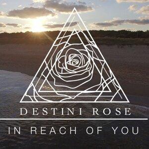 Destini Rose 歌手頭像