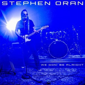 Stephen Oran 歌手頭像