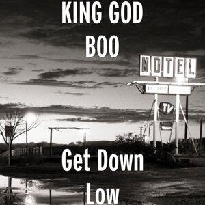 KING GOD BOO 歌手頭像
