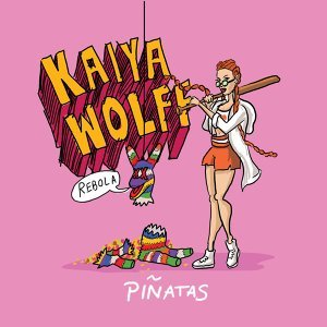 Kaiya Wolff 歌手頭像
