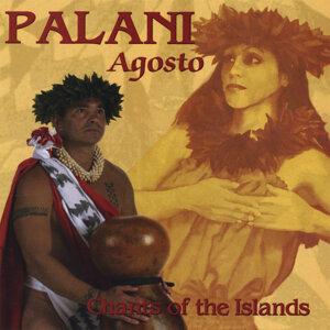 Palani Agosto 歌手頭像