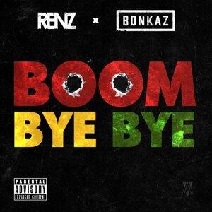 Renz ft Bonkaz 歌手頭像