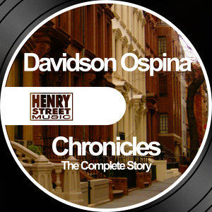 Davindson Ospina 歌手頭像