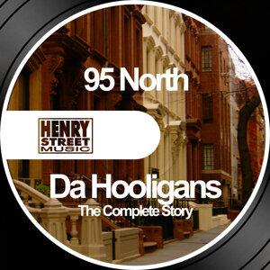 95 North, Da Hooligans 歌手頭像