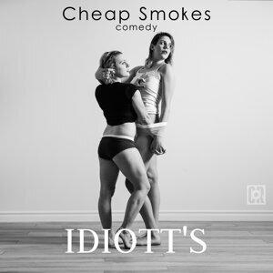 Cheap Smokes 歌手頭像