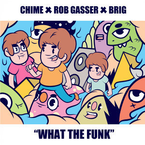 Chime, Rob Gasser, Brig 歌手頭像