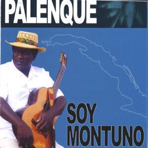Palenque 歌手頭像