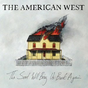 The American West 歌手頭像