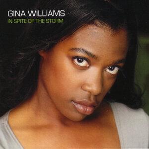 Gina Williams 歌手頭像