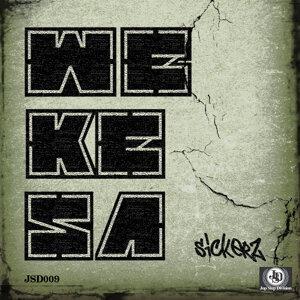Wekesa 歌手頭像