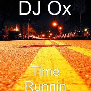 DJ Ox 歌手頭像