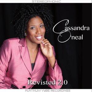 Cassandra Oneal 歌手頭像