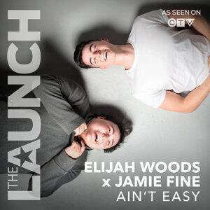Elijah Woods x Jamie Fine 歌手頭像