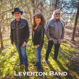 Leverton Band 歌手頭像