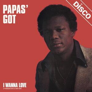 Papas' Got 歌手頭像