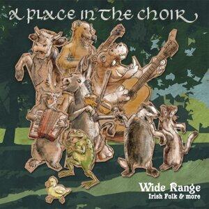 Wide Range 歌手頭像