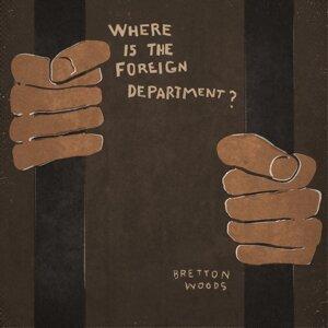 Bretton Woods 歌手頭像