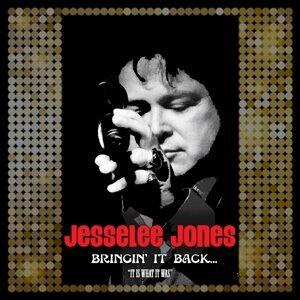 JesseLee Jones 歌手頭像