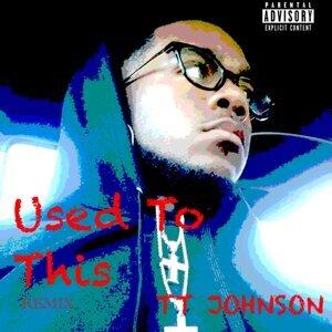Tt Johnson 歌手頭像
