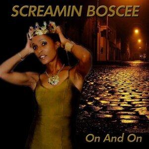 Screamin Boscee 歌手頭像