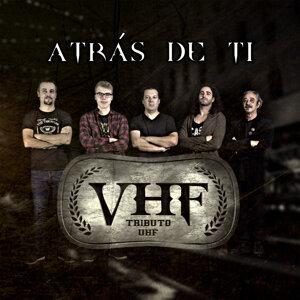 VHF Tributo UHF 歌手頭像