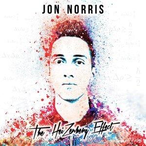 Jon Norris 歌手頭像
