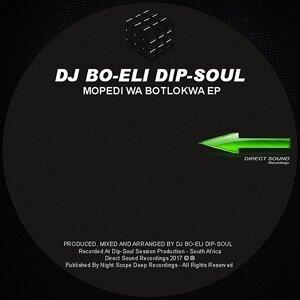 DJ Bo Eli Dip Soul 歌手頭像