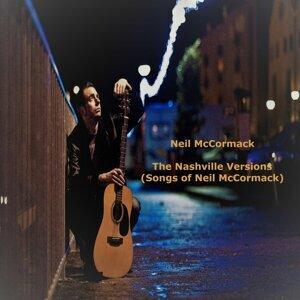 Neil McCormack 歌手頭像
