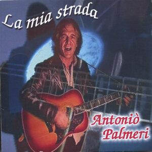 Antonio' 歌手頭像