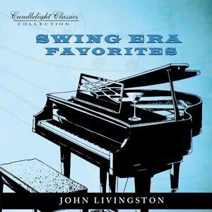 John Livingston 歌手頭像
