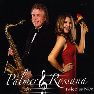 Palmer & Rossana 歌手頭像