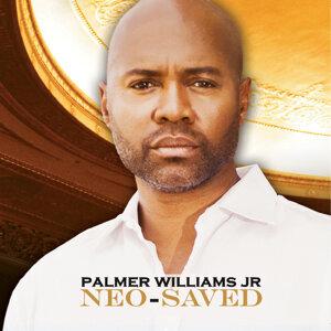 Palmer Williams Jr 歌手頭像