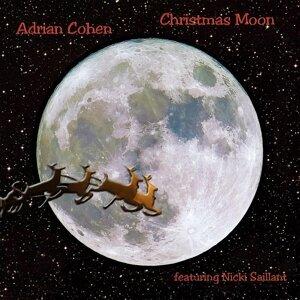 Adrian Cohen 歌手頭像