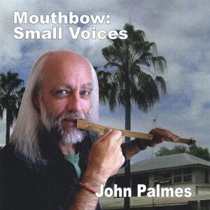John Palmes 歌手頭像