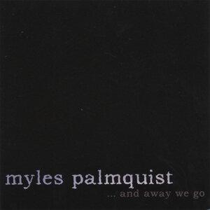 Myles Palmquist 歌手頭像