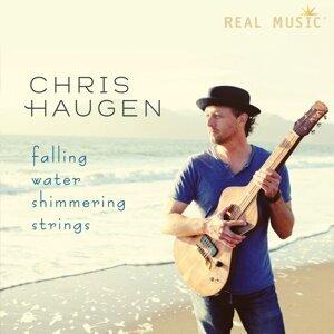 Chris Haugen 歌手頭像
