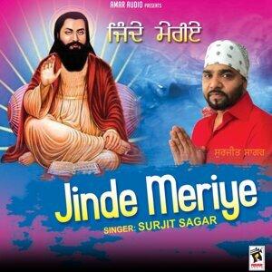 Surjit Sagar 歌手頭像