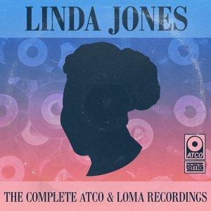 Linda Jones 歌手頭像