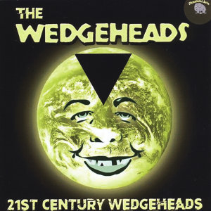 The Wedgeheads 歌手頭像