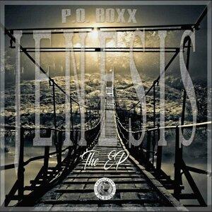 P.O. Boxx 歌手頭像