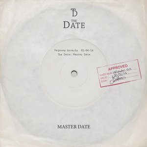 The Date 歌手頭像