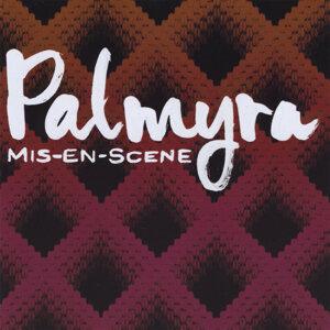 Palmyra 歌手頭像