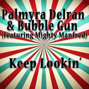Palmyra Delran, Bubble Gun 歌手頭像