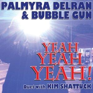 Palmyra Delran & Bubble Gun 歌手頭像