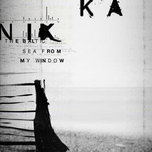 NIKKA 歌手頭像