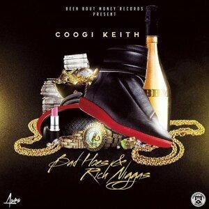 Coogi Keith 歌手頭像