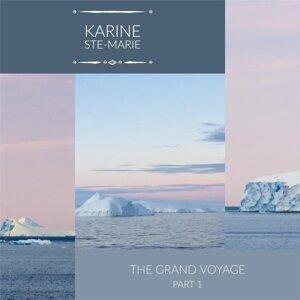 Karine Ste-Marie 歌手頭像
