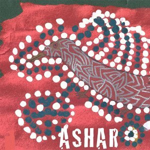 Ashar 歌手頭像
